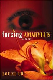 Cover of: Forcing Amaryllis