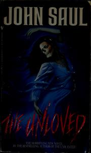 Cover of: The unloved