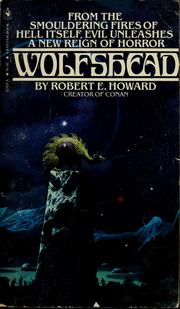 Cover of: Wolfshead