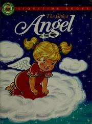 Cover of: The littlest angel