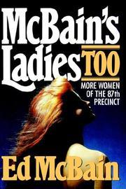 Mcbain ebook download ed