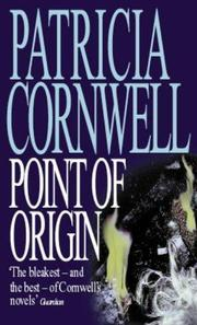 Cover of: Point of origin