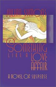 Cover of: Something like a love affair