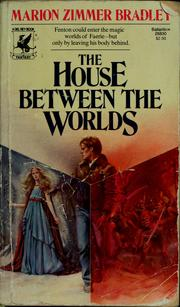 Cover of: The house between the worlds