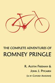 Cover of: The Complete Adventures of Romney Pringle