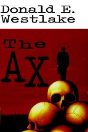 Cover of: The ax