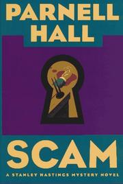 Cover of: Scam
