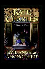 Cover of: Evil angels among them