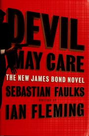Cover of: Devil May Care