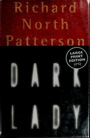 Cover of: Dark lady