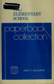 Cover of: The elementary school paperback collection