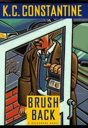 Cover of: Brushback
