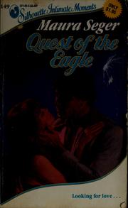 Cover of: Quest of the eagle