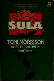 Cover of: Sula