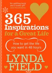 Cover of: 365 Inspirations For a Great Life