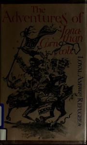 The Adventures of Jonathan Corncob
