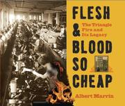 Cover of: Flesh and blood so cheap