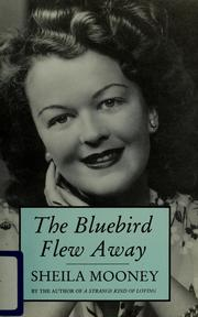 Cover of: The bluebird flew away
