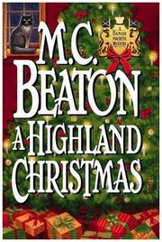 Cover of: A Highland Christmas