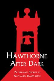 Cover of: Hawthorne After Dark