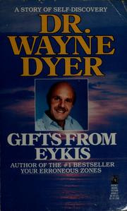 Cover of: Gifts from Eykis