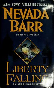 Cover of: Liberty falling