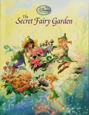 Cover of: The Secret Fairy Garden