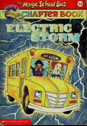 Cover of: Electric storm