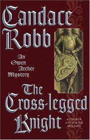 Cover of: The cross-legged knight