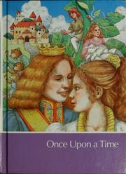 Cover of: Once upon a time | World Book, Inc