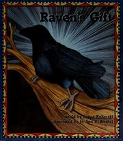 Cover of: Raven's gift