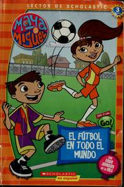 Cover of: Soccer around the world