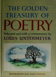 Cover of: Poetry