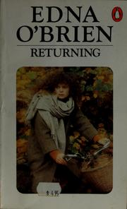 Cover of: Returning | Edna O