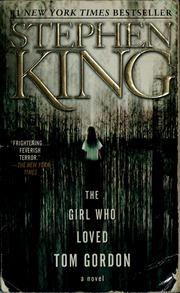 Cover of: The girl who loved Tom Gordon