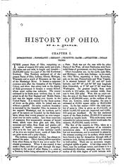 Cover of: History of Knox County, Ohio. | Jake Wardrop