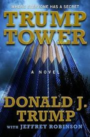 Cover of: Trump Tower | Donald Trump
