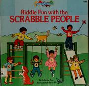 Cover of: Riddle fun with the Scrabble People