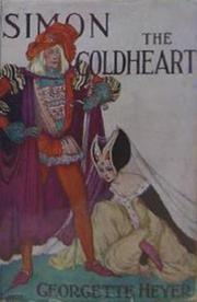 Cover of: Simon the Coldheart: Beauvallet Dinasty 1
