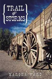 Trail of Storms by Marsha Ward