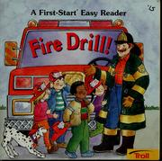 Cover of: Fire drill!