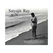 Cover of: Satyajit Ray at 70 | Memai Ghosh