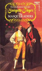 Cover of: Masqueraders | Georgette Heyer