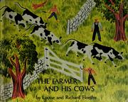 Cover of: The farmer and his cows | Louise Lee Floethe