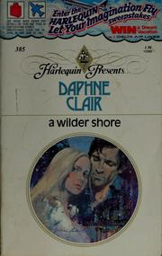Cover of: A wilder shore