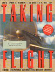 Cover of: Taking flight
