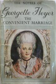 Cover of: The Convenient Marriage