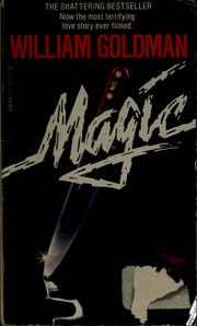 Cover of: Magic