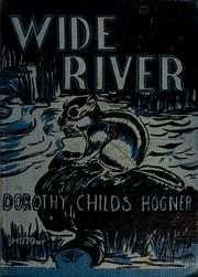 Cover of: Wide River