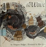 Cover of: The wave | Margaret Hodges